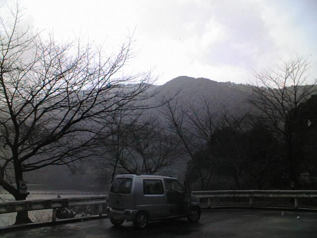 主要地方道添田小石原線